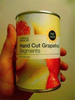 Happy making grapefruit