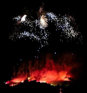 Festival Fireworks 2011